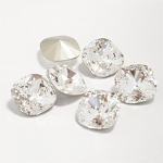 10mm CRYSTAL Swarovski Cushion Cut Fancy Stone