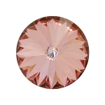 SS39 ANTIQUE PINK Swarovski Crystal Rivoli, Pkg. of 12