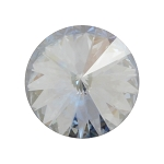 SS39 CRYSTAL BLUE SHADE Swarovski Crystal Rivoli, Pkg. of 12