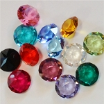 5mm Swarovski Crystal Birthstone