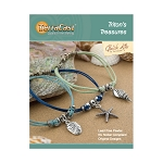 TierraCast Triton's Treasures Bracelet Kit