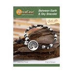 TierraCast Between Earth & Sky Bracelet Kit